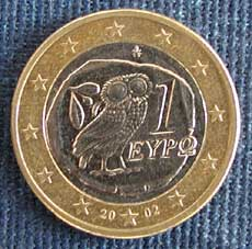 seltene euro münzen übersicht